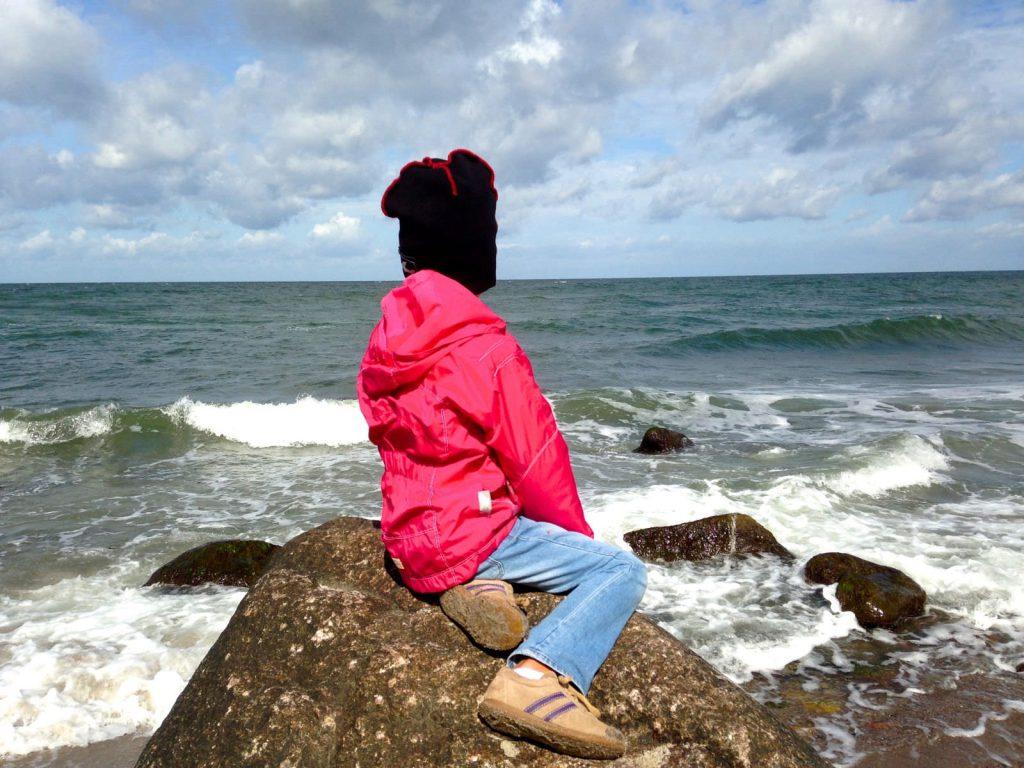 Rerik Kinder Urlaub Ostsee