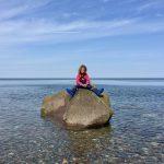 Urlaub mit Kindern an der Ostsee